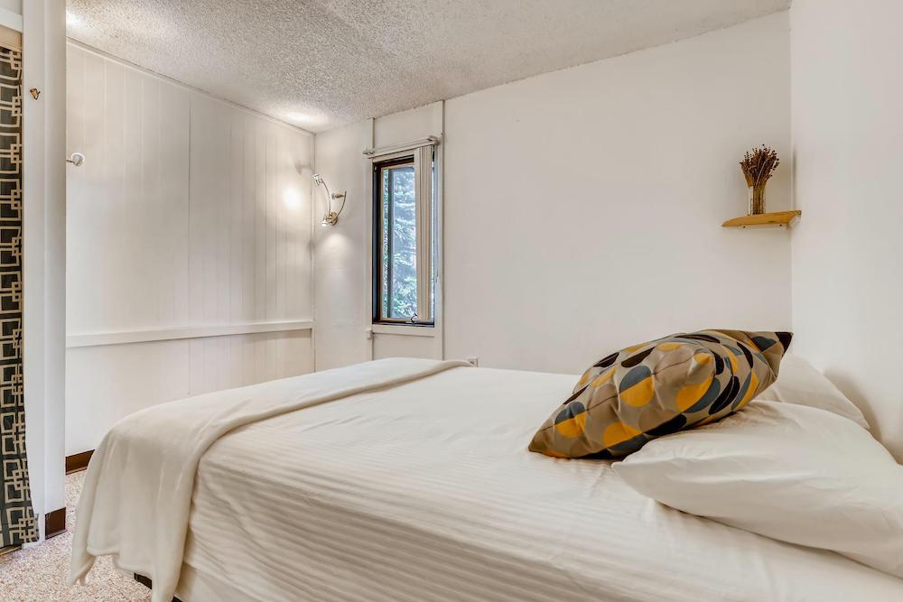 Gold Camp II Master Bedroom