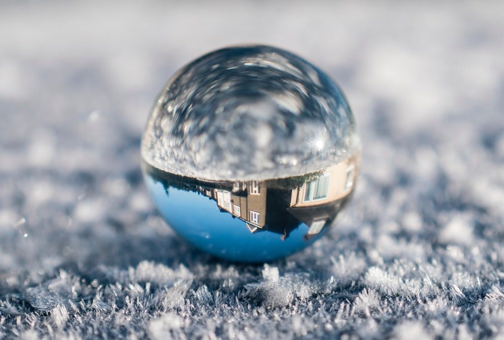 The Crystal Ball for Denver Real Estate in Colorado in 2021