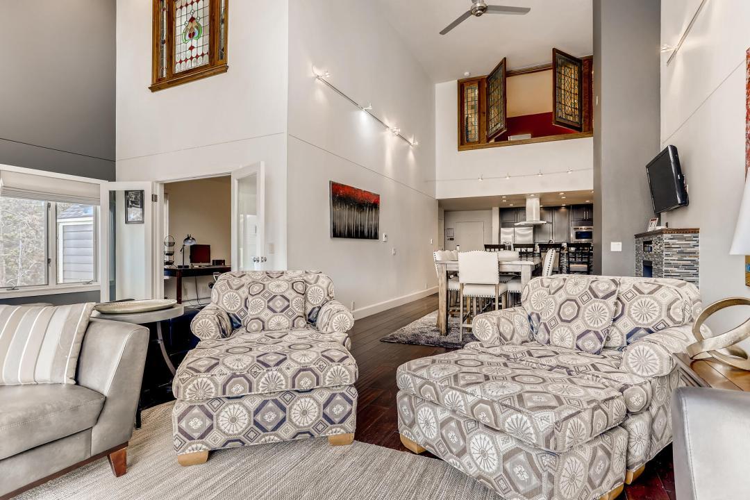 5 Bedroom Keystone Condo for Sale 3