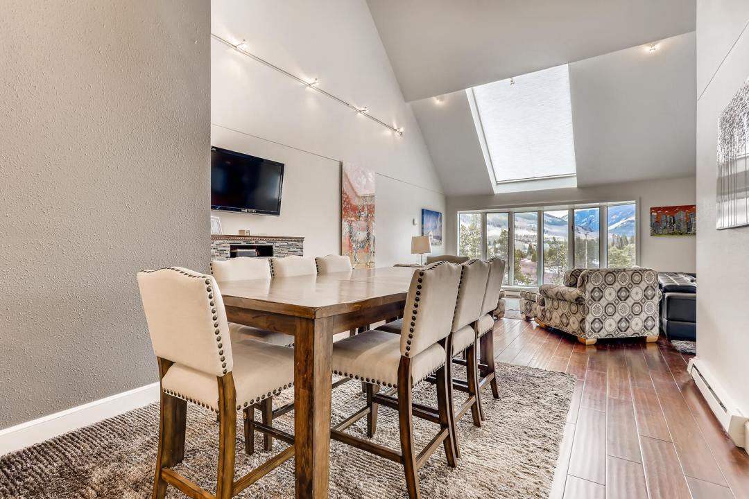 5 Bedroom Keystone Condo for Sale 4
