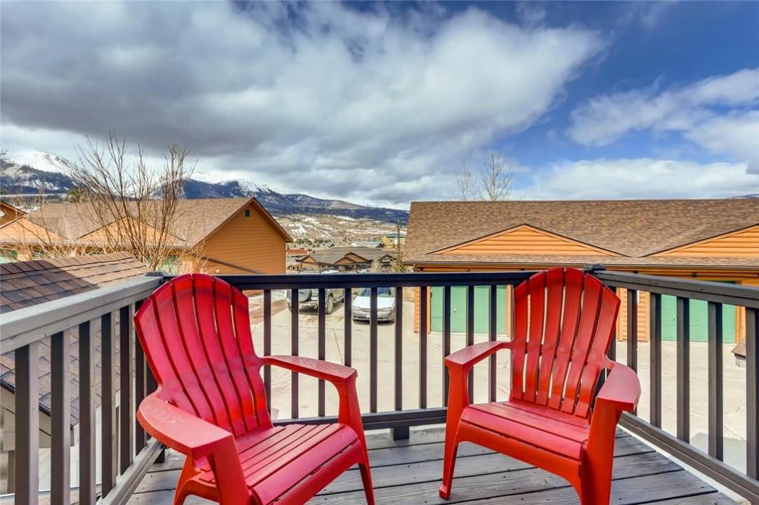Townhome for Sale Dillon CO 7