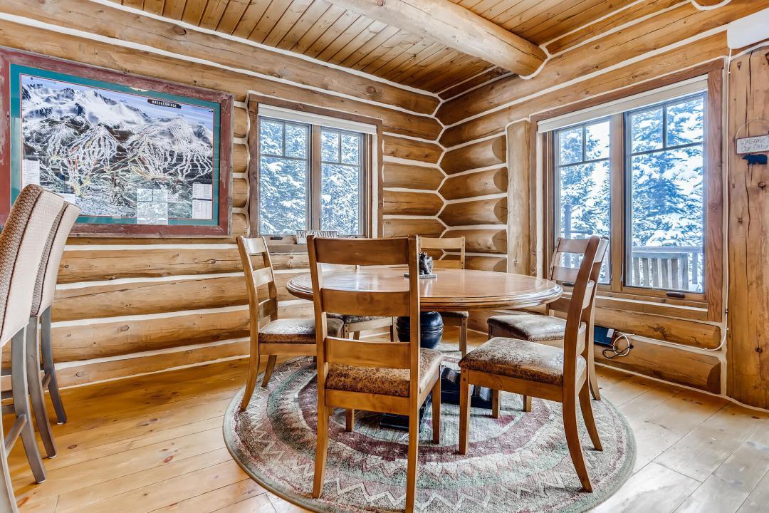 house for sale in breckenridge co