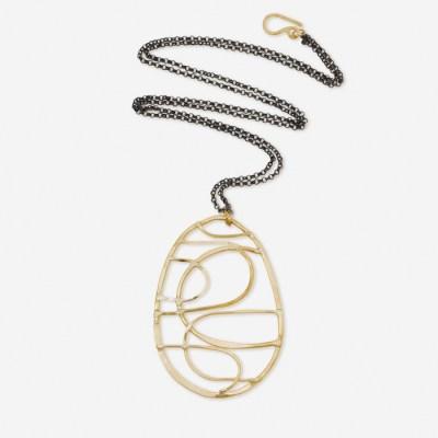 Lattice-Necklace