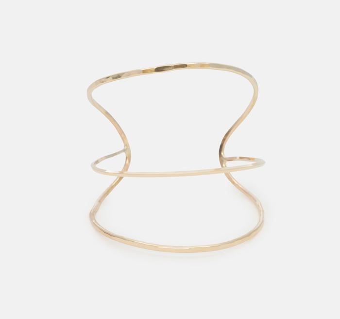Three-Ring-Cuff