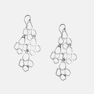 Marrakech Chandelier Earrings - Amy Nordstrom Fine Jewelry