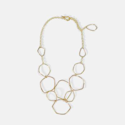 Marrakech Bib Necklace - Amy Nordstrom