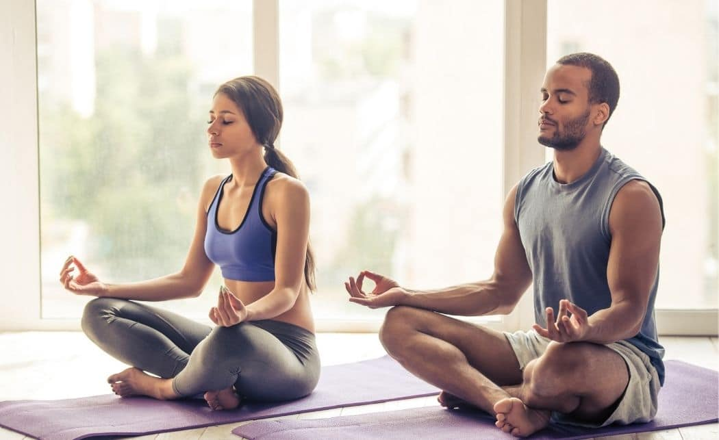 What to Expect When Starting a Yoga Routine?