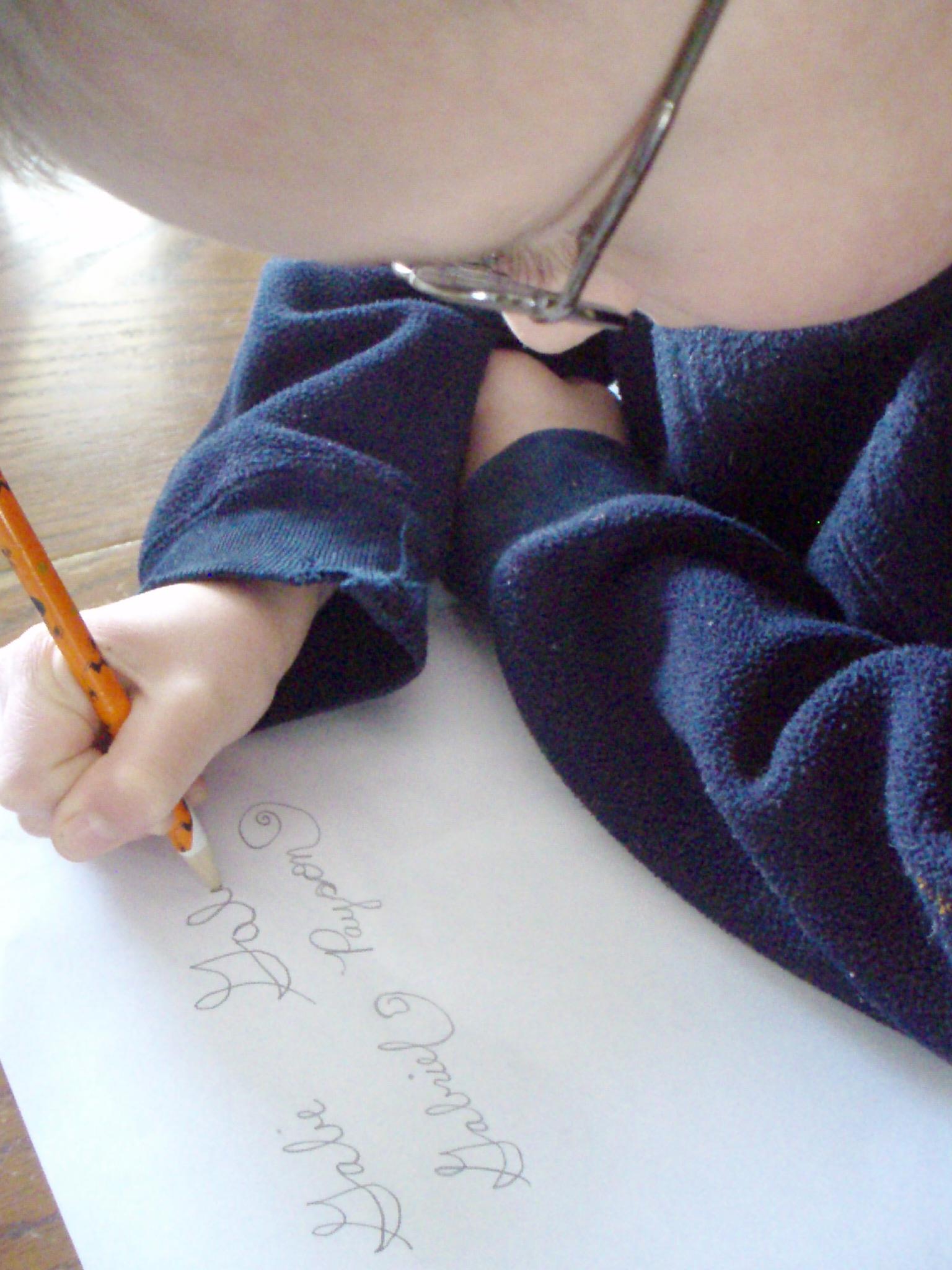 Free Tracing Cursive Worksheets A Z