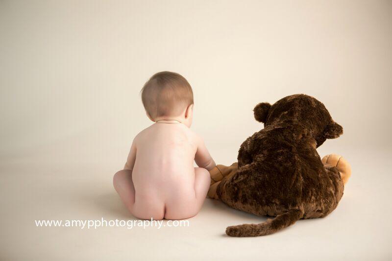 Baby Hunter 0