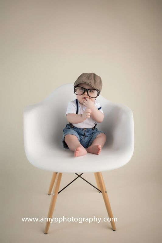 Baby Hunter 8