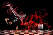Red Bull One breakdancing championship