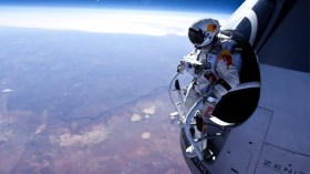 stratos space legend icon Red Bull