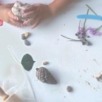 DIY clay creations
