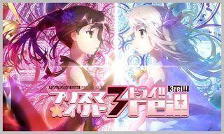 Animes Yuri 2016