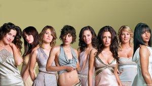 """Série """"The L Word"""" voltará à televisão com elenco original"""