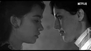 Filme sobre 1º casamento gay da Espanha – Elisa e Marcela (Netflix)