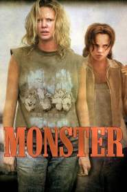 Monster – Desejo Assassino
