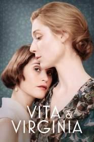 Vita & Virginia (Um Romance nas Entrelinhas)