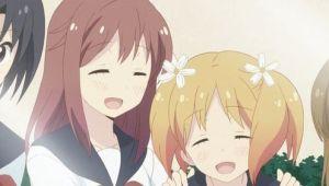 Sakura Trick: 1×9