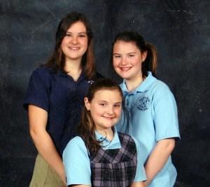 My SSPP Girls