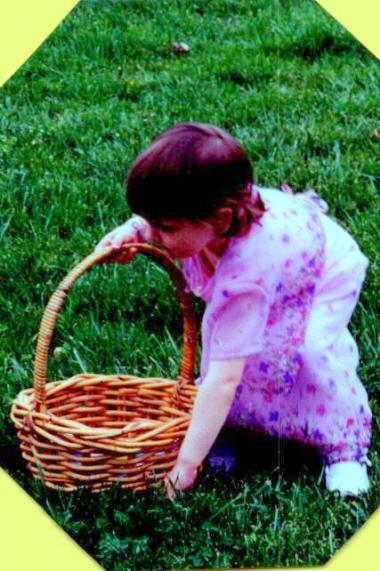 Rebecca, age 3