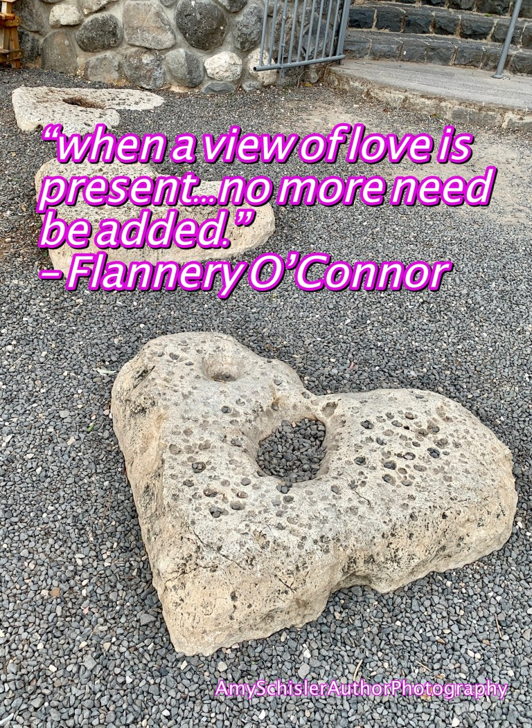 Flannery O'Connor Love