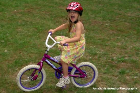 2020 Morgan bike