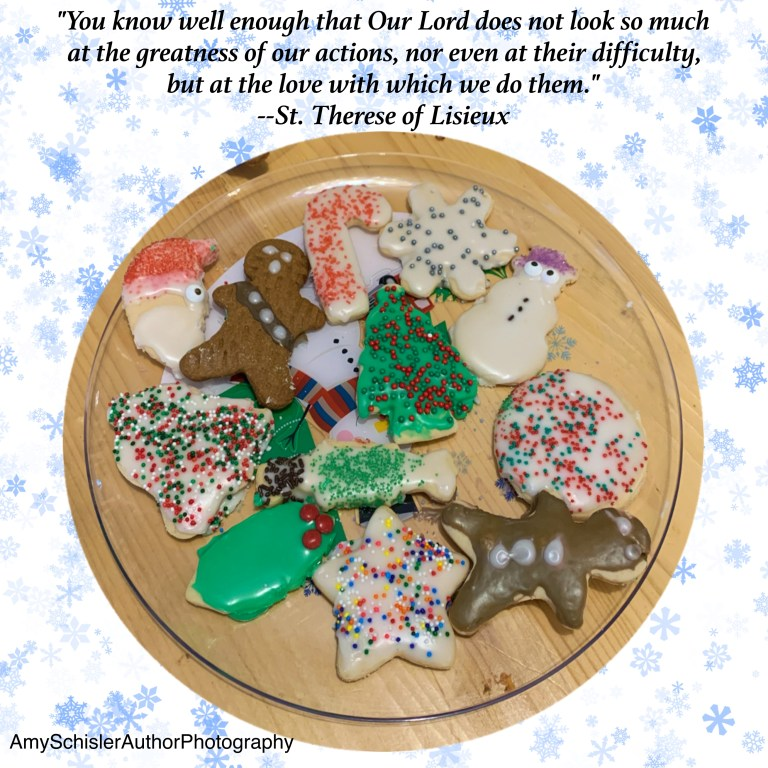 St-Therese-of-Lisieux-love