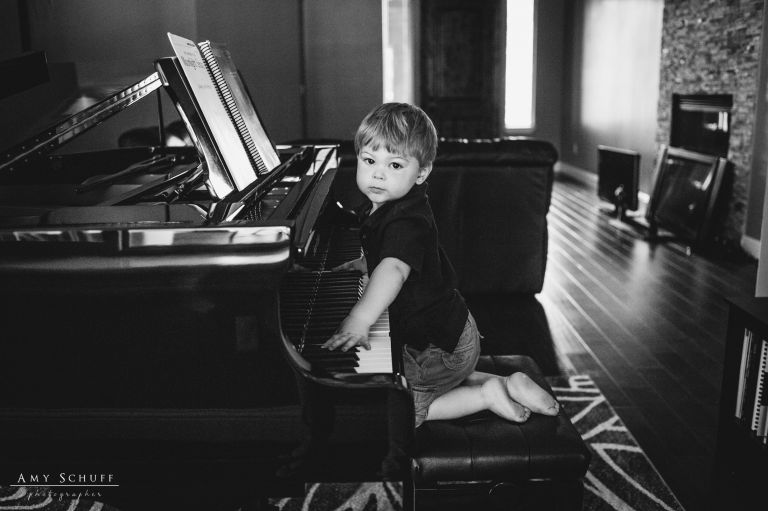 Amy Schuff - Sacramento Newborn Photographer