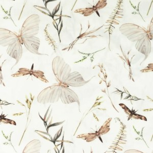 Katoen - Snoozy Nachtvlinder