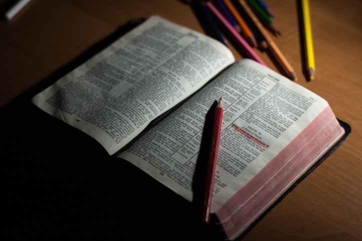 bible book business christian