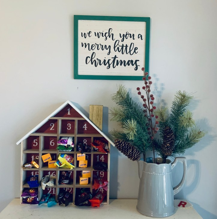 Christmas decor hacks