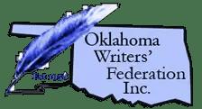 Oklahoma Writers Federation--Honorary Lifetime Member