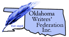 Oklahoma Writers Federation--Honorary Lifetime Member