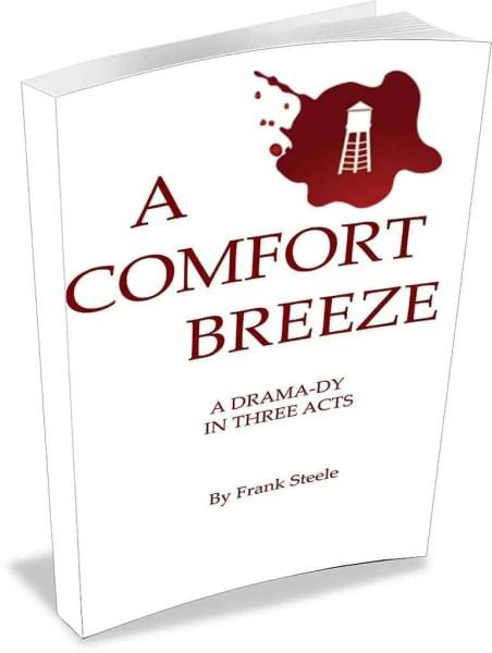 A Comfort Breeze, Script: A Compelling Mother-Daughter Reunion