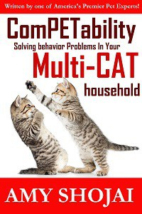 Cat Competability Book Cover