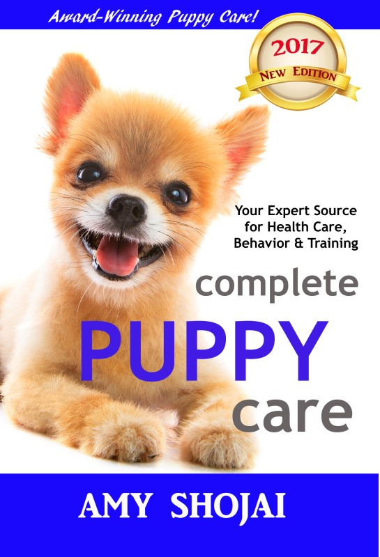 Complete Puppy Care