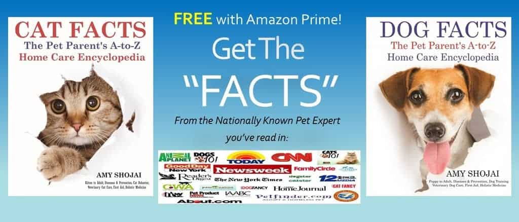 get the facts cat facts dog facts free with amazon prime