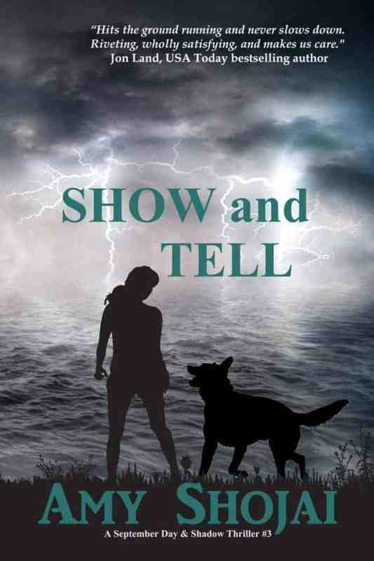 SHOW AND TELL (September Day Series #3)