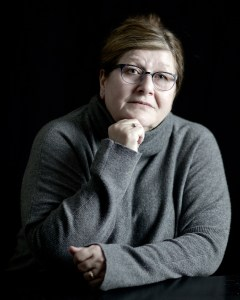 Sherry Knowlton Author Picture