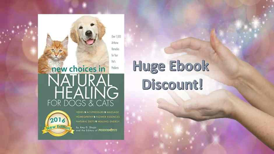 natural healing book discount