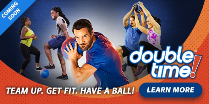 Image result for double time tony horton