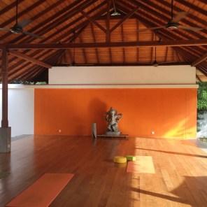 Yogashala Hideaway