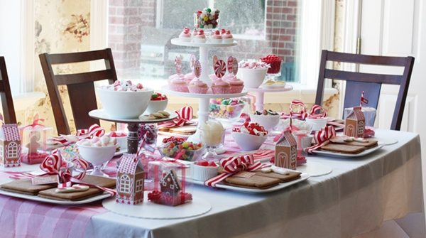 Invite Friends Over To Channel Their Creative Sides And Get Into The Spirit Of Season With A Gingerbread House Making Party All Tips Below