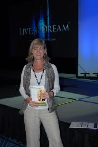 Live the Dream Event
