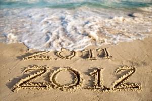 2012 Best Year