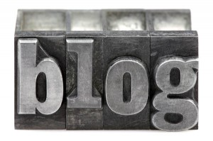 what should I blog about content marketing ideas