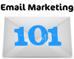 email marketing 101