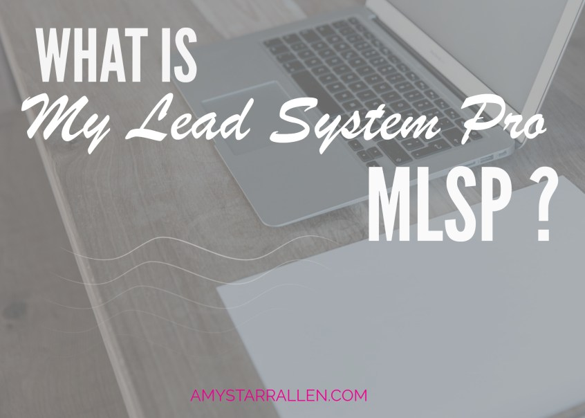 what is mlsp1