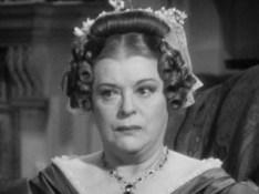 mrs b 1940s
